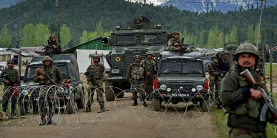 While India was glued to Balakot airstrike, Indian army carried out mega strikes along Myanmar border