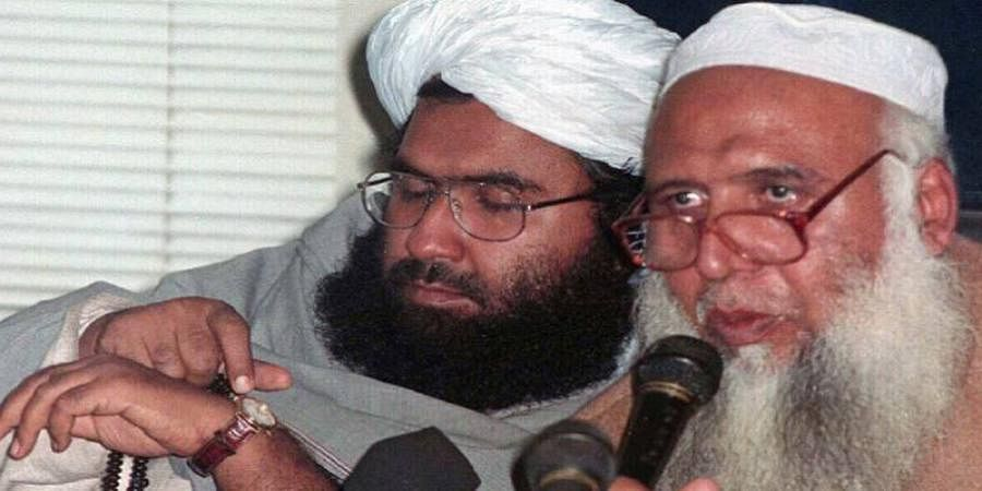 All is Well, No Damage Done in Balakot Air Strike, Says JEM Chief Masood Azhar