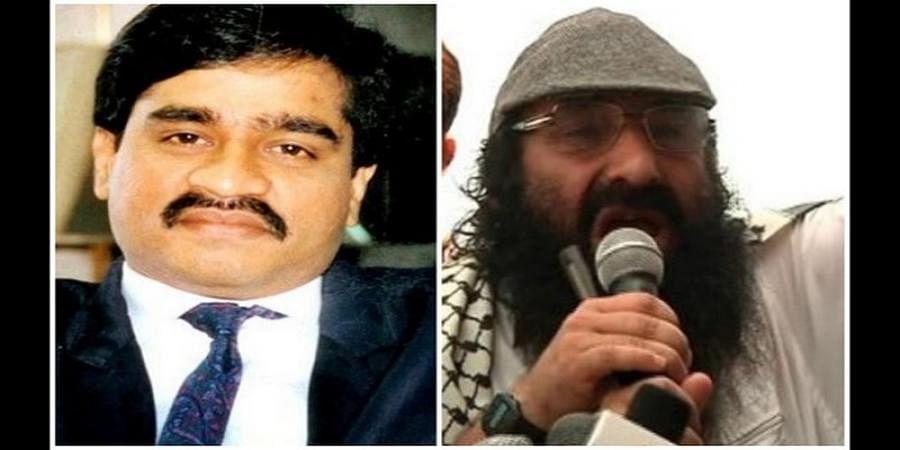 India challenges Pak, asks to hand over Dawood, Salahudeen