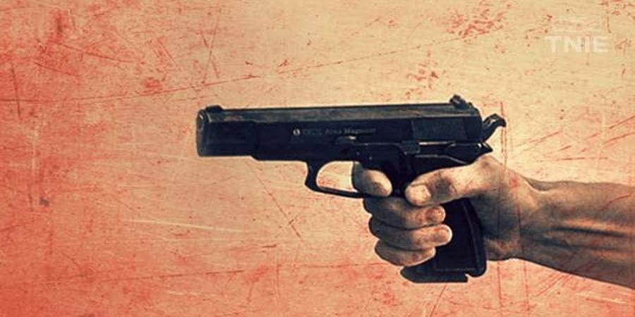 Woman SPO shot dead in J-K's Shopian