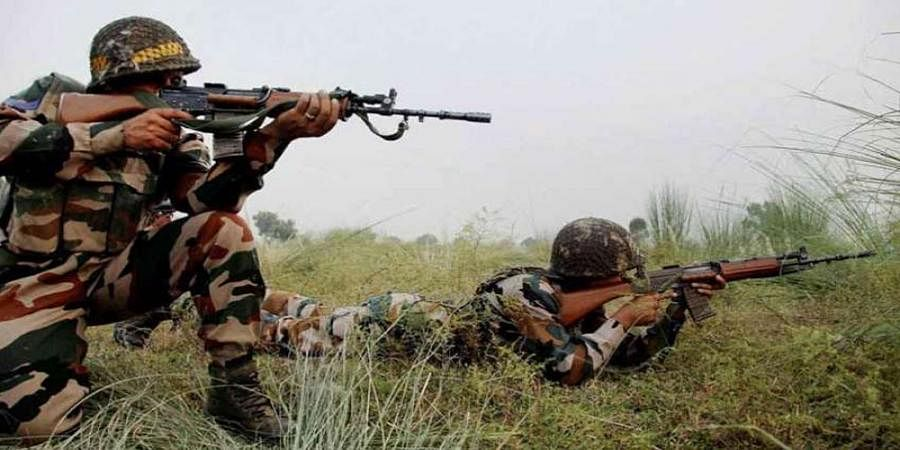 indian Army targets Arakan army, an insurgent outfit of Kachin Independent Army backed by China