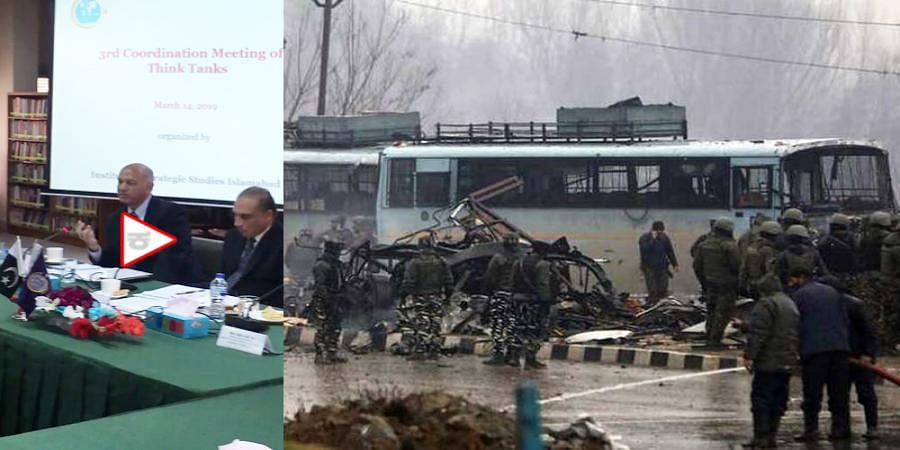 Pakistani MP calls Pulwama terror attack 'Pakistan's finest hour', lauds PM Imran Khan