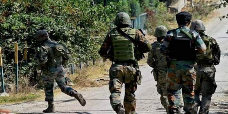 5 CRPFjawans injured in Maoist attack