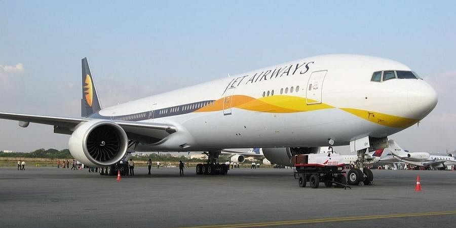 Jet Airways crisis: Suresh Prabhu asks aviation secretary to hold emergency meet