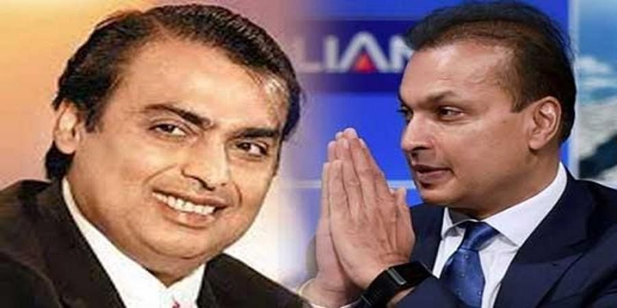 Ericsson payout case: Mukesh Ambani comes to brother Anil's rescue day before SC deadline