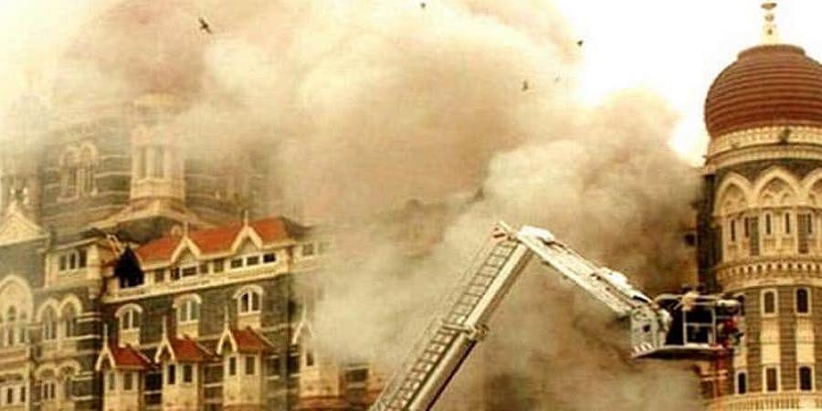 2008 Mumbai Attacks One Of The
