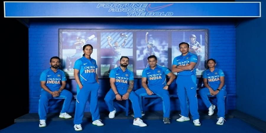 Indian Men and Women Players