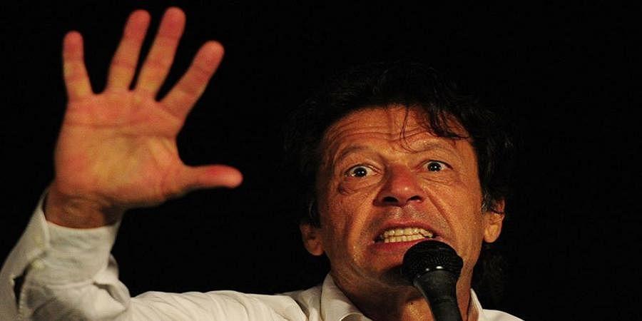 Pakistanis demand Nobel Peace Prize for Imran Khan