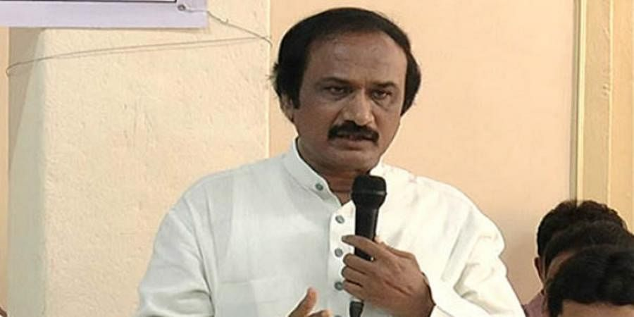 Lok Sabha election: BL Shankar will contest From Bengaluru North