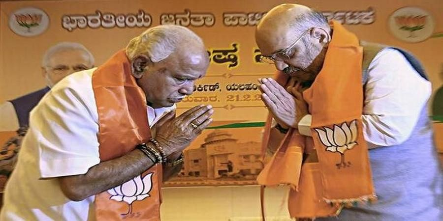 All sitting BJP MPs From Karnataka gets Ticket: BJP fields imported leaders in Hassan and Kalaburgi