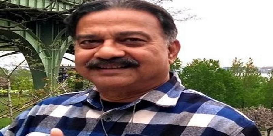 Le. Ge.. Rajesh Pant