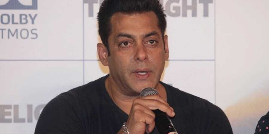 I am not contesting elections nor campaigning for any political party, says, Salman Khan