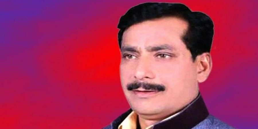 BJP MLA Shot at After Argument Breaks Out During Holi Festivities at Party Office