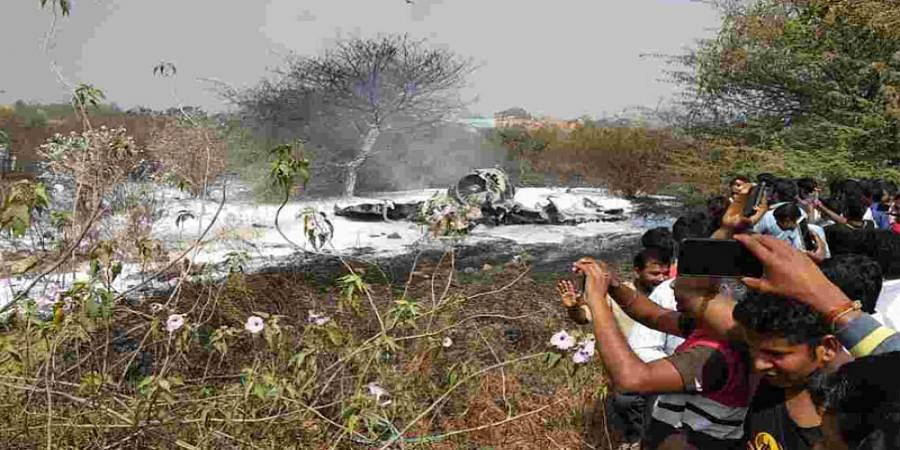 Blackbox data suggests Mirage 2000 crash was not due to pilots' errors, indicates technical malfunction after HAL upgrade: Sources