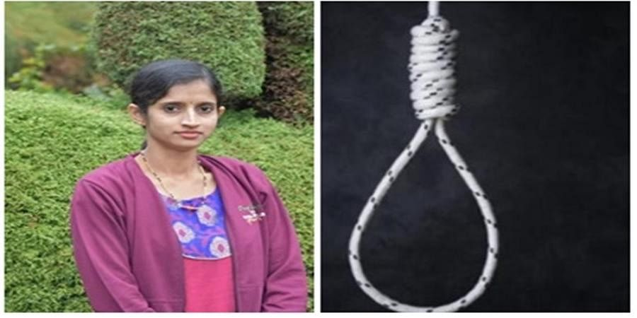 Mother commits suicide after kills her baby at Bengaluru