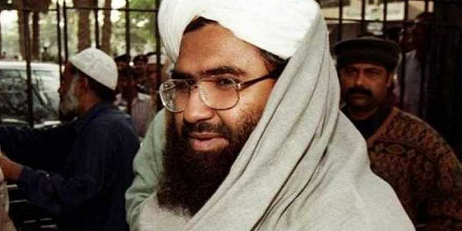 'Act cautiously': China tells US after its UN move on Masood Azhar