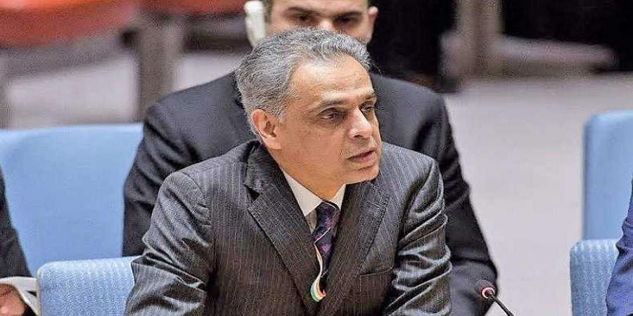 India calls Pakistan 'apologist for terrorist' as UN readies resolution against terror financing