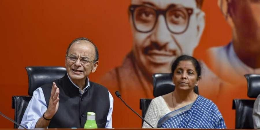 Congress must apologise for fake Hindu terror theory, says Jaitley on Samjhauta verdict