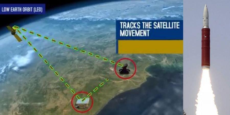 US reconnaissance aircraft monitors India's ASAT missile test: Plane spotter Aircraft Spots
