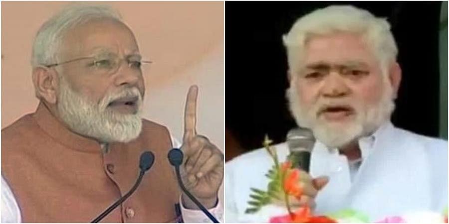 Haji Subhan-Narendra Modi