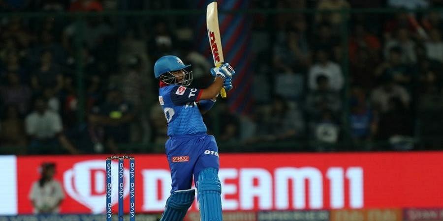 Delhi Capitals beat Kolkata Knight Riders by 3 runs in Super Over