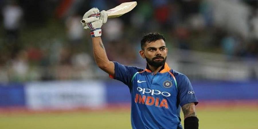 India Post 250 Thanks To Virat Kohli Ton