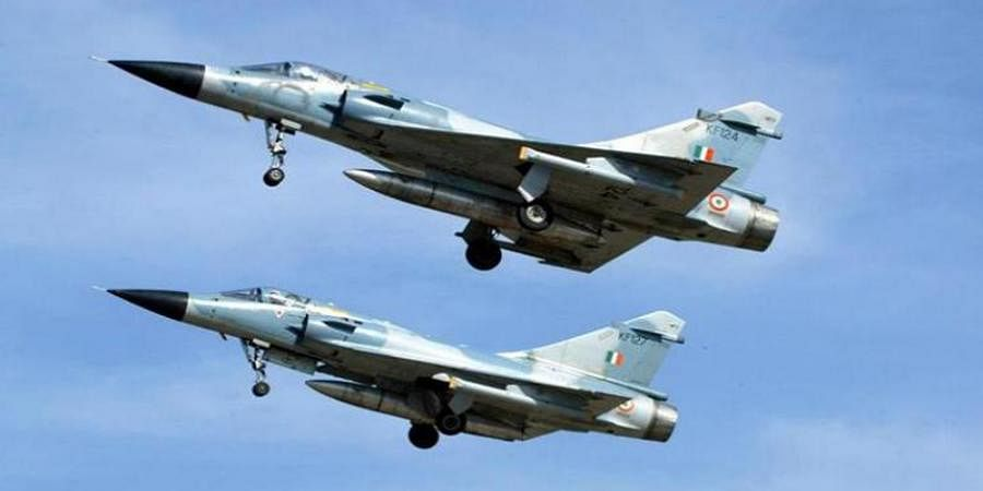 After Pulwama, IAF received indication of air strike option to avenge Jaish terror attack: Sources