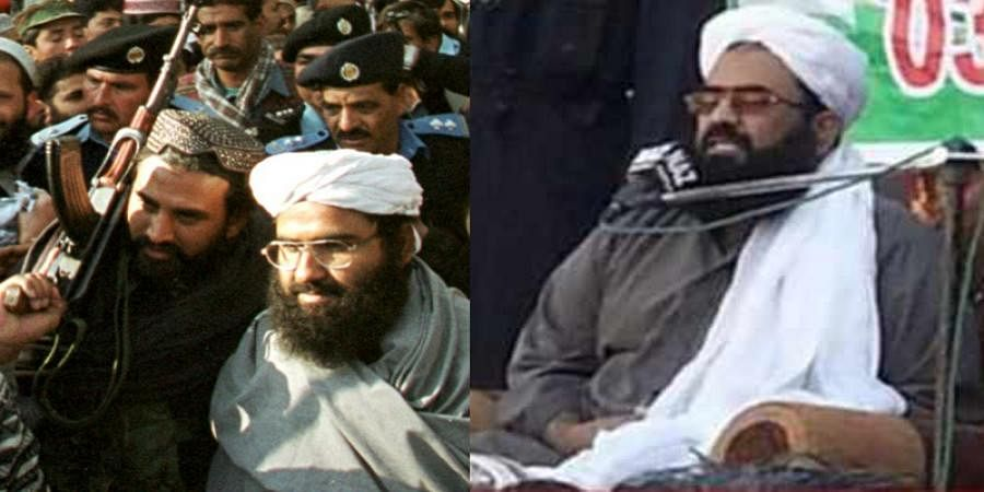 Jaish Chief Masood Azhar's Brother, Son Taken Into Preventive Custody By Pakistan