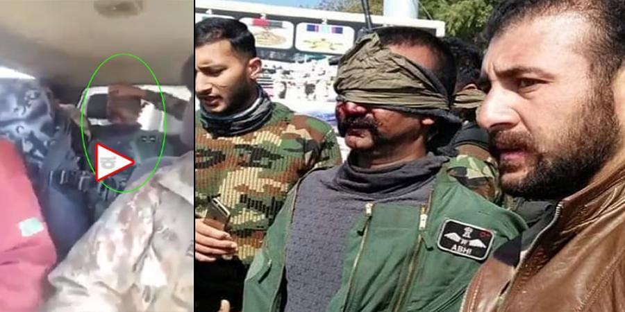 Watch: Wing Commander Abhinandan sarcastically trolls Pakistan army while in their custody