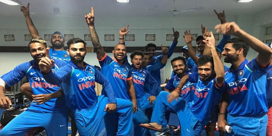 India second team after Australia to register 500 ODI wins