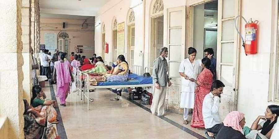 Hospitals empanelled under the Ayushman Bharat-Arogya Karnataka scheme have been asked to meet a target of C500 crore by the end of this year