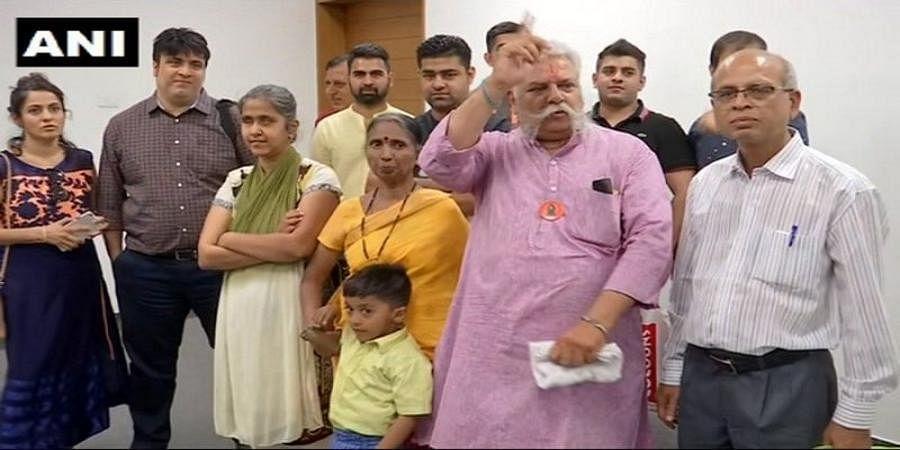 45 Pakistani nationals granted Indian citizenship