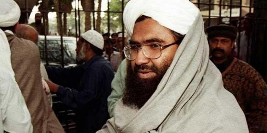 Jaish-e-Mohammed founder Maulana Masood Azhar