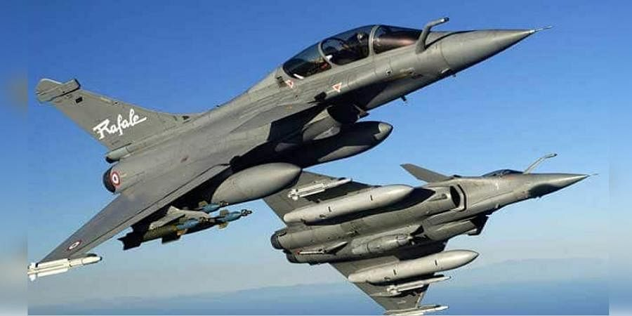 Rafale Documents Not Stolen, Petitioners Used Photocopies says Attorney General