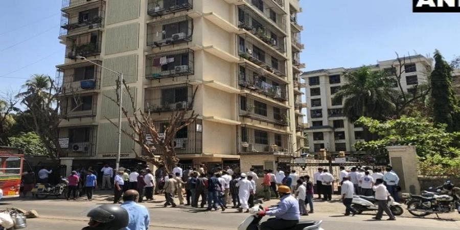Dawood's sister's Mumbai flat sold for Rs 1.80 crore