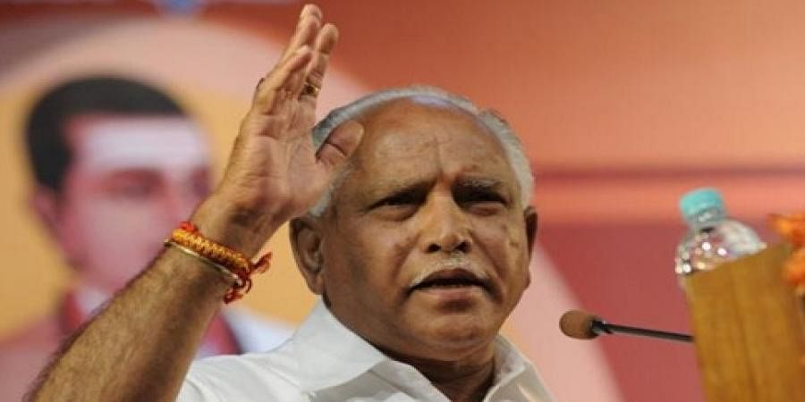 BS Yeddyurappa slams CM Kumaraswamy for his remarks on Pulwama attack