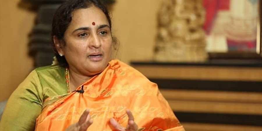 K. Rathna Prabha