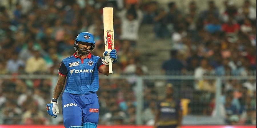 Delhi Capitals won by 7 wickets Against Kolkata Knight Riders