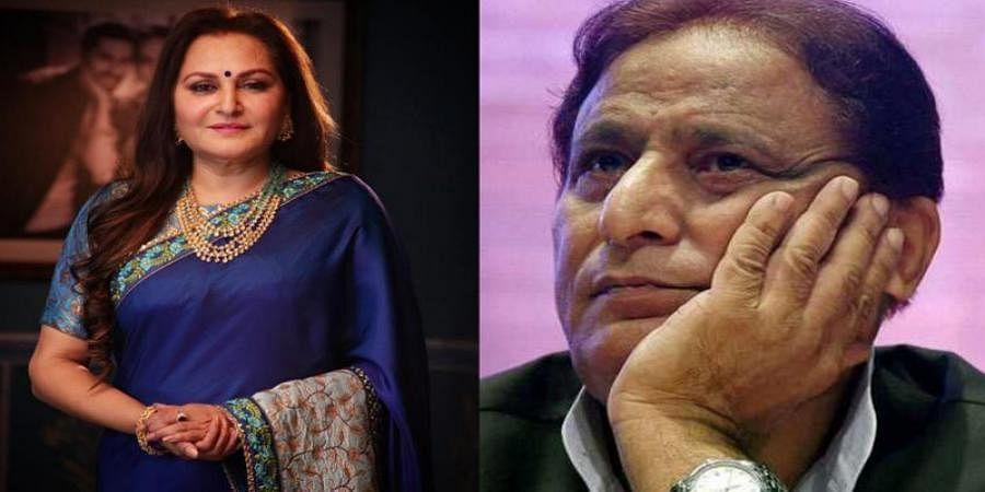 NCW chief takes note of Azam Khan's below-the-belt remarks against Jaya Prada