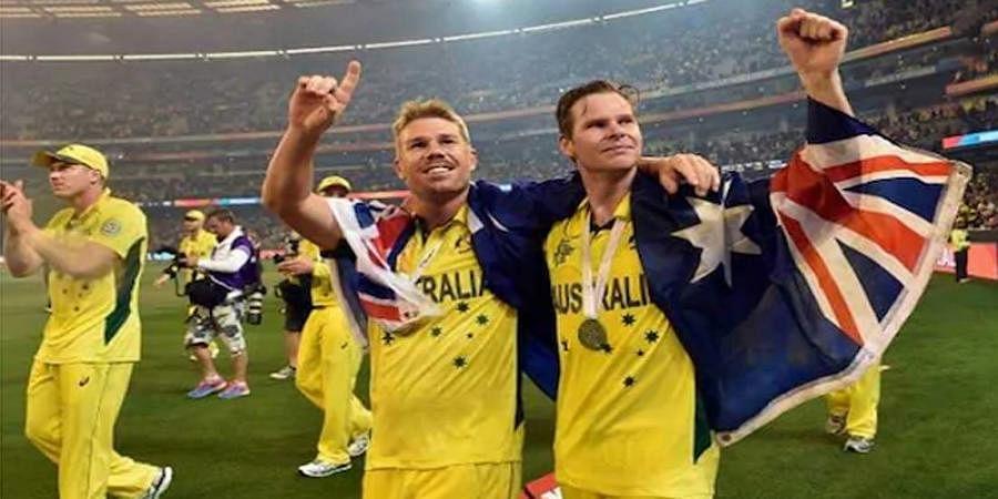 Australia Announces World Cup 2019 Squad: Steve Smith, David Warner Return As Big Names Miss Out