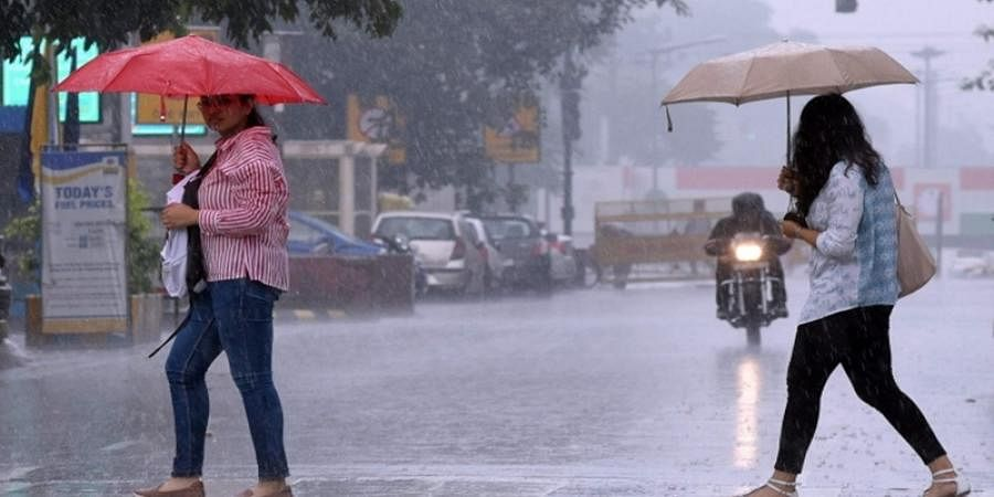 IMD predicts near-normal moonsoon this year