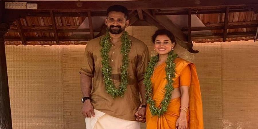KGF villain John Kokken got married with Kerala girl