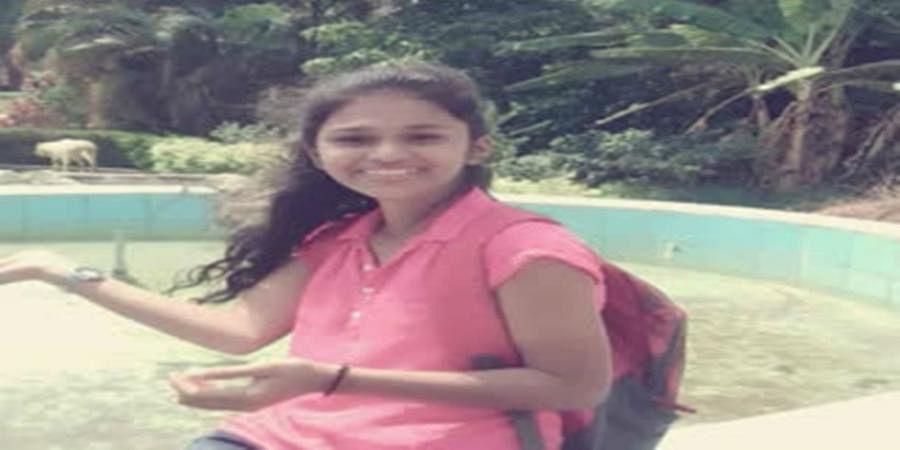 Prajna Shetty