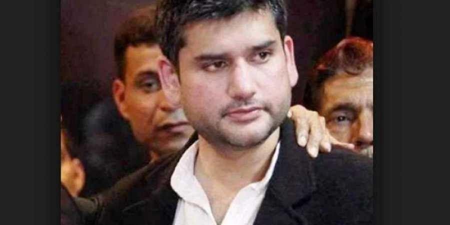 Rohit Shekhar Tiwar