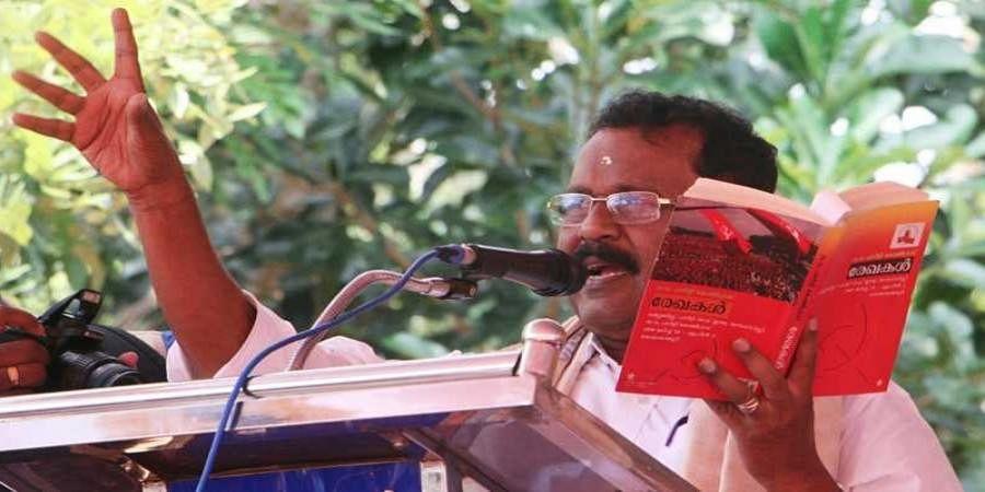 Kerala BJP chief PS Sreedharan Pillai booked for derogatory remark on Muslims