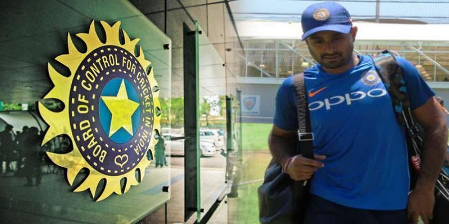 No action on Ambati Rayudu for sarcastic tweet, says BCCI official