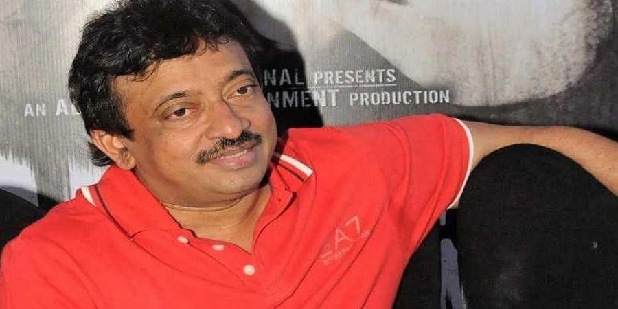 Ram Gopal Verma booked for sharing morphed pic of Chandrababu Naidu