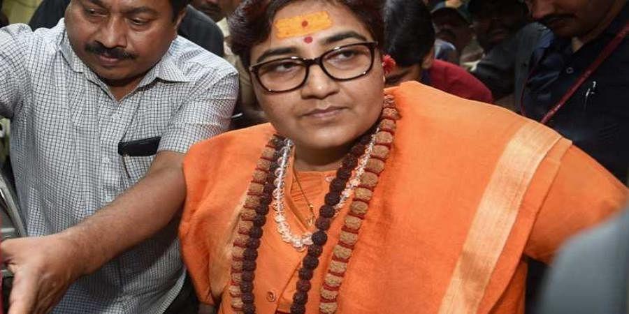 Sadhvi Pragya's comment on 26/11 martyr Hemant Karkare her personal view: BJP