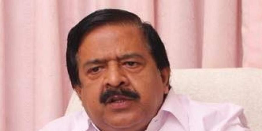 Will bring legislation to reinstate ban on women entry in Sabarimala if Rahul becomes PM: Chennithala