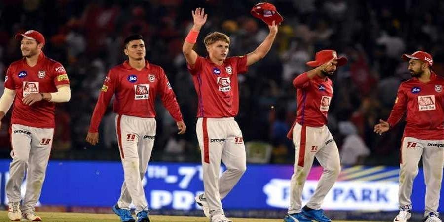 IPL 2019: Kings XI Punjab beat Delhi Capitals by 14 runs